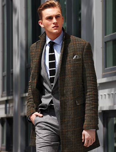 15 Rules For Wearing Suits All Men Need To Know