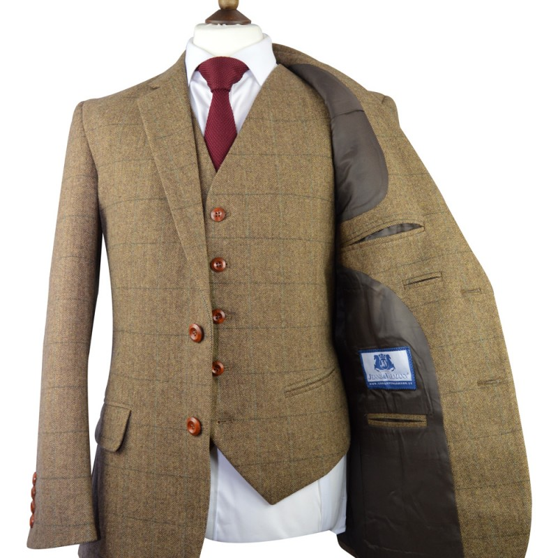 Find great deals on eBay for tweed suit. Shop with confidence.