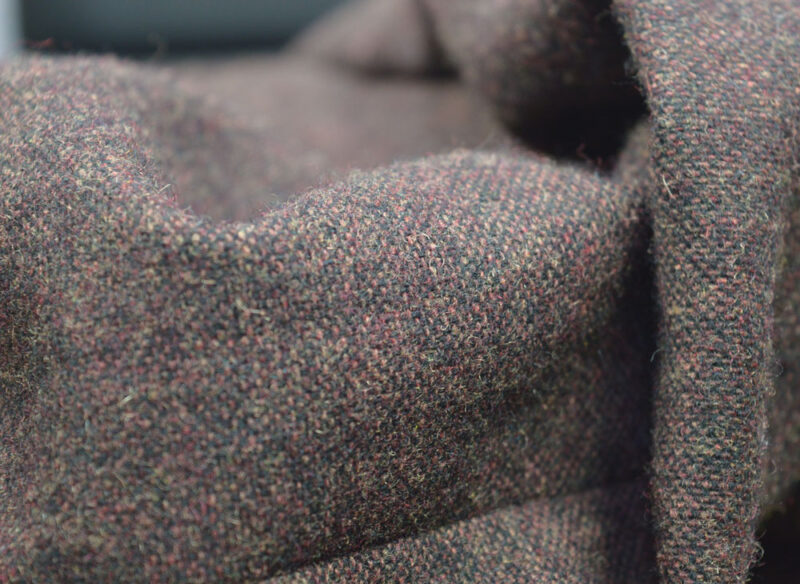 Fabric Close-up