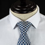 White Oxford Luxury Cotton Shirt